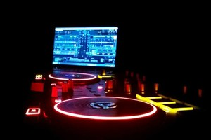Photo #9: DJ/Karaoke/Stage Lighting/PA Sound