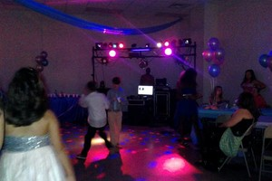 Photo #15: DJ/Karaoke/Stage Lighting/PA Sound