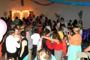 Photo #16: DJ/Karaoke/Stage Lighting/PA Sound