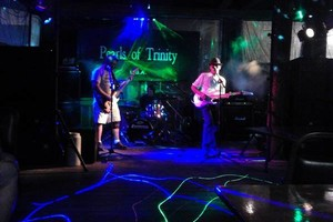 Photo #17: DJ/Karaoke/Stage Lighting/PA Sound