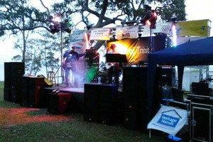 Photo #19: DJ/Karaoke/Stage Lighting/PA Sound