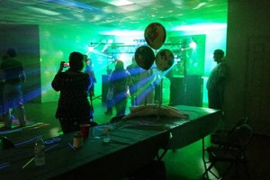 Photo #20: DJ/Karaoke/Stage Lighting/PA Sound