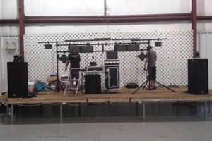 Photo #24: DJ/Karaoke/Stage Lighting/PA Sound