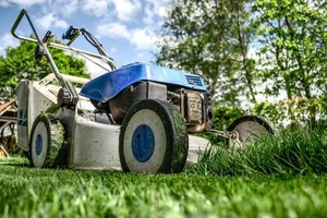 Photo #4: LAWN SERVICES/LANDSCAPING. GOOD PRICES!