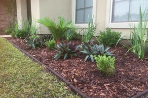 Photo #3: LAWN SERVICES/LANDSCAPING. GOOD PRICES!