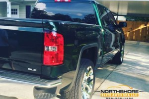 Photo #1: Northshore Elite Auto Spa. Mobile Detailing & Car Washing
