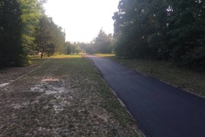 Photo #6: Gulf Coast - Asphalt, Paving and Grading