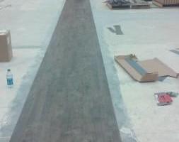 Photo #8: Danny's floor coverings - carpet, vinyl, hardwood, luan, and hardwood