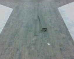 Photo #7: Danny's floor coverings - carpet, vinyl, hardwood, luan, and hardwood