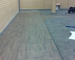 Photo #5: Danny's floor coverings - carpet, vinyl, hardwood, luan, and hardwood