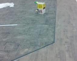 Photo #4: Danny's floor coverings - carpet, vinyl, hardwood, luan, and hardwood