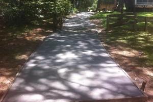 Photo #9: A & A Concrete Service