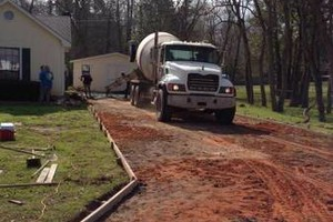 Photo #7: A & A Concrete Service