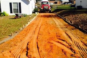 Photo #3: A & A Concrete Service