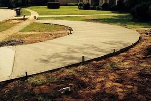 Photo #1: A & A Concrete Service