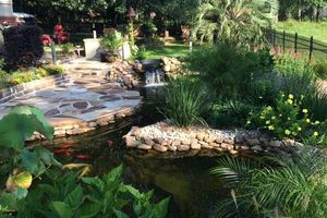 Photo #11: STONE PATIOS & MORE by Flagstone guy