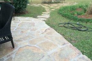 Photo #5: STONE PATIOS & MORE by Flagstone guy