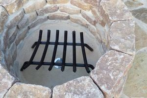 Photo #1: STONE PATIOS & MORE by Flagstone guy