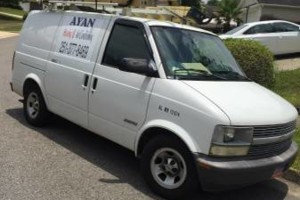 Photo #1: A/C Service. AYAN Heating & Air Conditioning LLC.