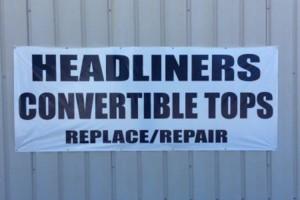 Photo #1: Headliners, Sun Roof repaired