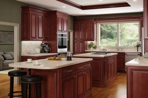 Photo #3: Abel Construction. Quality Cabinets at Affordable Prices