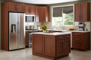 Photo #2: Abel Construction. Quality Cabinets at Affordable Prices