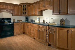 Photo #1: Abel Construction. Quality Cabinets at Affordable Prices