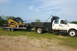Photo #10: DLC forestry solutions. Land Clearing, Lot Clearing, Tree Removal...