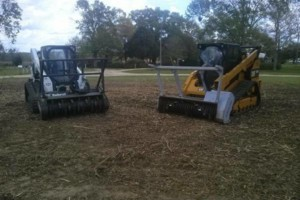 Photo #9: DLC forestry solutions. Land Clearing, Lot Clearing, Tree Removal...