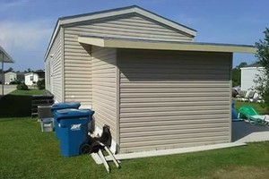 Photo #6: Affordable Carpenters and General Handymen for hire