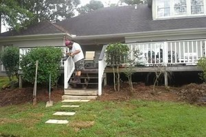 Photo #5: Affordable Carpenters and General Handymen for hire