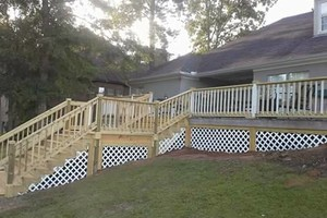 Photo #4: Affordable Carpenters and General Handymen for hire