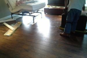 Photo #2: Affordable Carpenters and General Handymen for hire
