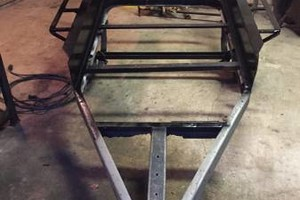 Photo #3: Welding, farm equiptment or Trailer Repairs