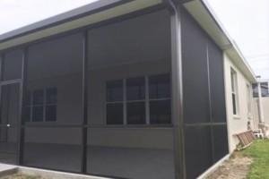 Photo #2: Beachside Sunroom /Screened in porch / patio enclosure