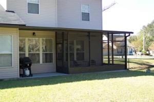 Photo #3: Beachside Sunroom /Screened in porch / patio enclosure