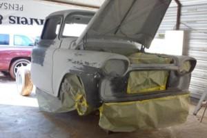 Photo #17: Restorations - Paint/Body starting $800