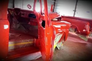Photo #16: Restorations - Paint/Body starting $800
