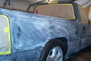 Photo #10: Restorations - Paint/Body starting $800