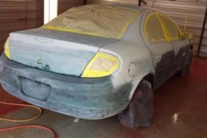 Photo #4: Restorations - Paint/Body starting $800