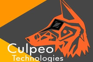 Photo #1: Culpeo Technologies. Security Cameras, Alarms, and Networks