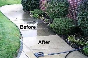 Photo #1: Power Washing Service - summer work!