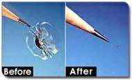 Photo #2: CHAMBERS GLASS - AUTO GLASS REPAIR