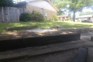 Photo #18: Hughes 360 Landscaping and Property Maintanence
