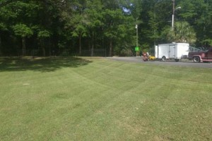 Photo #16: Hughes 360 Landscaping and Property Maintanence