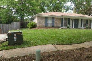 Photo #12: Hughes 360 Landscaping and Property Maintanence