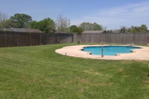 Photo #8: Hughes 360 Landscaping and Property Maintanence