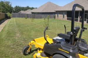 Photo #7: Hughes 360 Landscaping and Property Maintanence