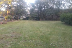 Photo #6: Hughes 360 Landscaping and Property Maintanence