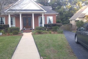 Photo #3: Hughes 360 Landscaping and Property Maintanence